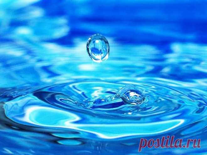 Signs and beliefs about the water \/ Mystic