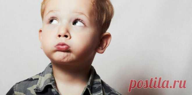 3 важных вопроса, которые нужно задать ребенку перед тем, как наказать | Мой Маленький Малыш | Яндекс Дзен