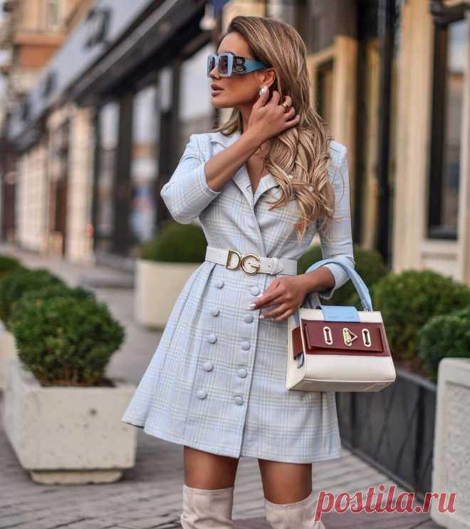 По совету Эвелины Хромченко: 6 платьев, которые стоит купить этой весной | BogemaBeauty | Яндекс Дзен