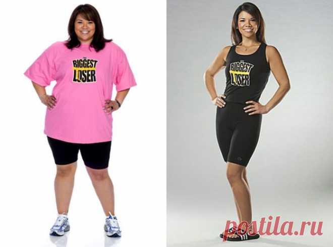 Зваженые и счастливые диеты фото 729-371
