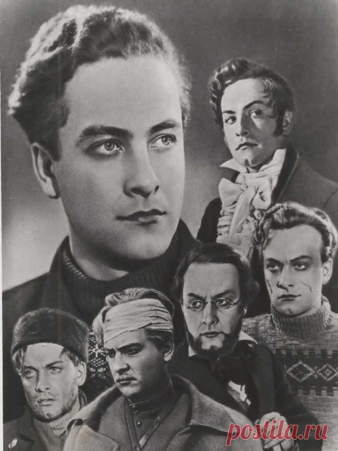 Вадим Медведев, 28 апреля, 1929  • 2 марта 1988