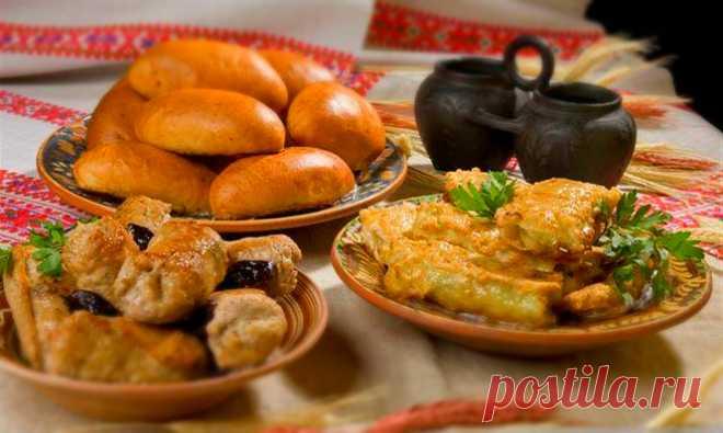 Самые популярные блюда украинской кухни. Какие украинские блюда надо попробовать? Приезжая в Киев и знакомясь с его достопримечательностями, не следует отказывать себе в удовольствии полакомиться блюдами традиционной украинской кухн