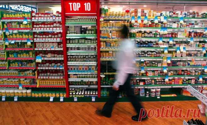 Гид по витаминам: что пить, а что выбросить? Новейшие исследования — Залог красоты