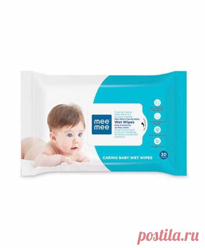 8 Best Baby Wet Wipes in India 2021  Get going with the best baby wipes in India!