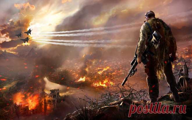 Три версии постапокалипсиса от известных авторов | ПроЧтение | Яндекс Дзен