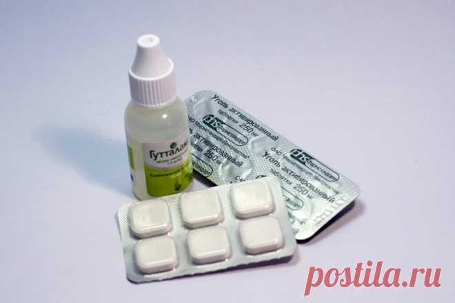 Что должно быть в лучшей домашней аптечке?