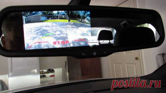 Top 6 Amazing Features of Auto Vox Backup Camera (Review From Owner) - Campers Mag