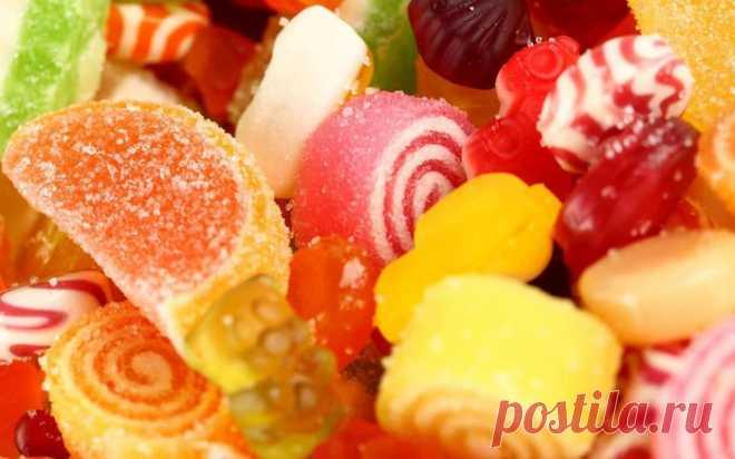 Сахар сахару рознь. Сладкоежкам на заметку!