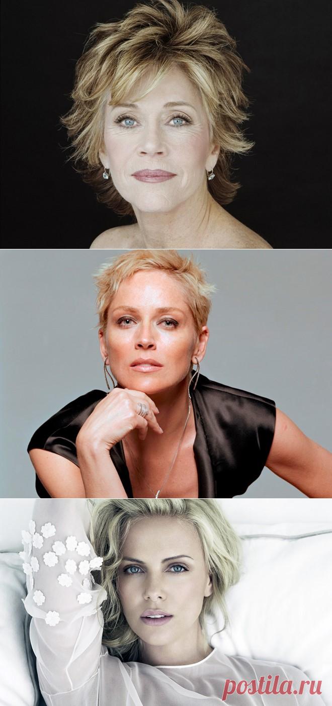 список с фото зарубежные актрисы