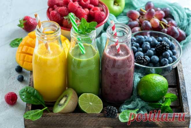 Лучшие и худшие продукты при депрессии, как скорректировать свое питание