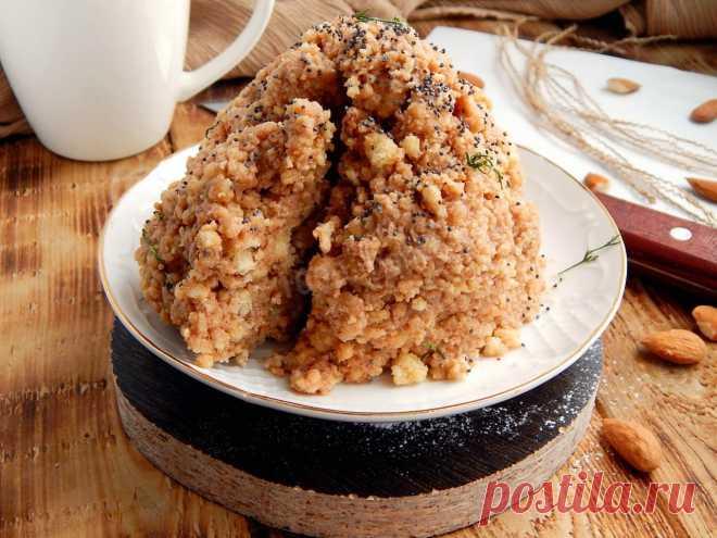Торт картошка из печенья без выпечки рецепт с фото пошагово - 1000.menu