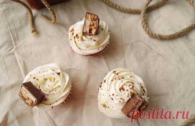 La receta de la crema slivochno-de queso poshagovo de la foto para kapkeykov y la alineación de las tortas