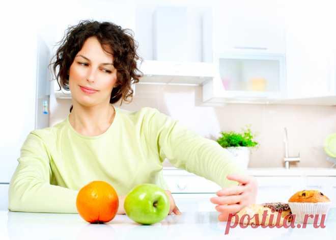Топ-15 продуктов для правильного перекуса между основными приемами пищи