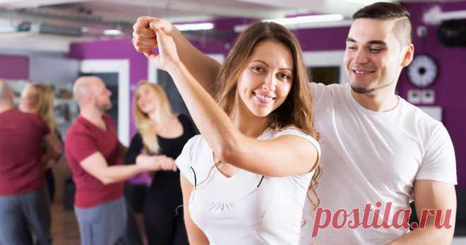 Без спорта: 6 видов танцев для похудения Благодаря некоторым видам танцев, похудеть можно даже быстрее, чем на тренажерах. Мы расскажем, как потерять 500 килокалорий буквально за час.