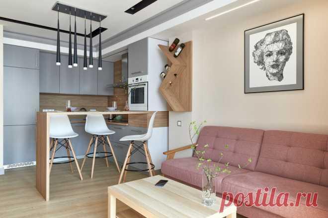 Как оформить квартиру под сдачу, чтобы арендаторы выстраивались в очередь: рассказывает дизайнер Асия Орлова | Филдс | Яндекс Дзен
