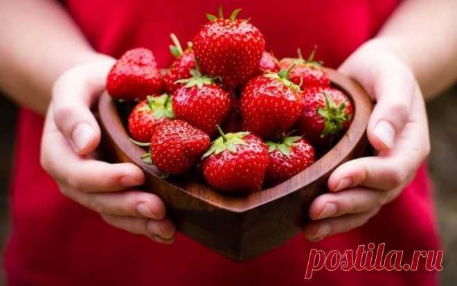 Рецепты вкусных клубничных заготовок на зиму Клубничный сезон в разгаре. Когда вся семья вдоволь наестся сладких ягод, можно подумать о заготовках на зиму.Клубника в морозильной камереСамый простой способ — вымыть ягоды, очистить от хвостиков и …