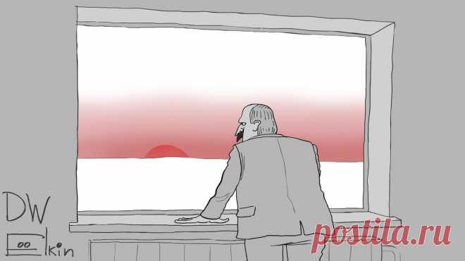Беларусь: итоги пятой недели после выборов