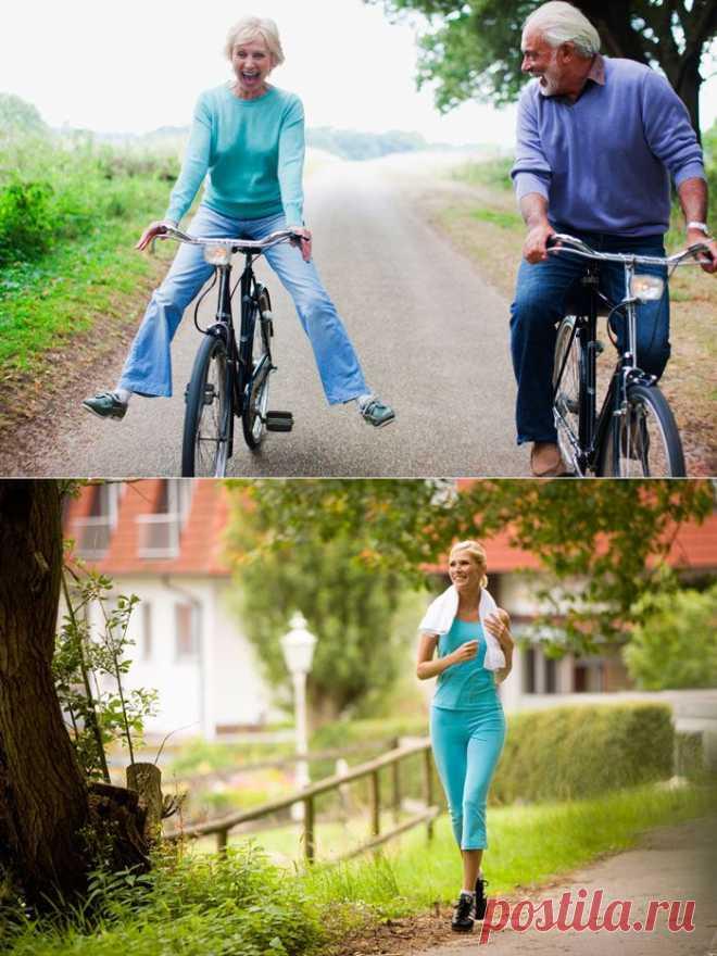Как замедлить старение – 6 секретов вечной молодости | Господарка.Ru