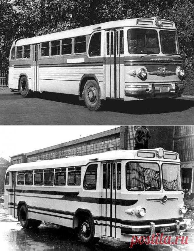 ЗИС-129 — история модели, фото, цены