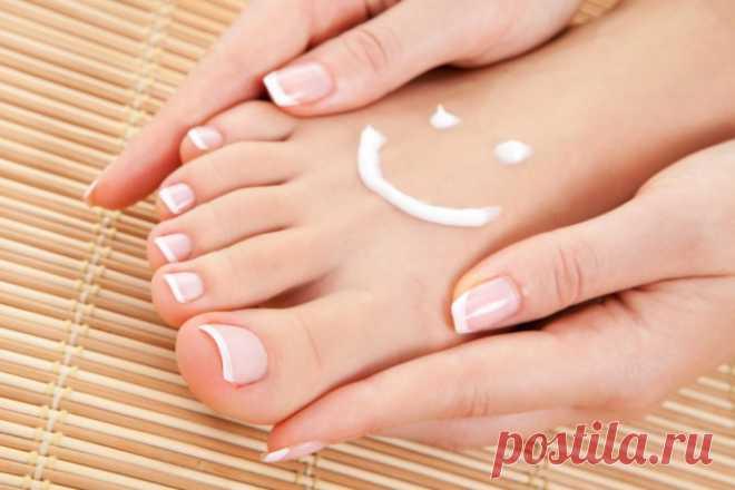 Как лечить трещины на пятках народными средствами 🚩 какое народное средство для мягких пяточек 🚩 Уход за ногтямиа