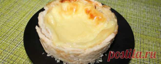 Сметанный торт - Диетический рецепт ПП с фото и видео - Калорийность БЖУ