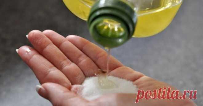 Сода и касторовое масло — известные врачеватели. Спасают от множества неприятностей — Калейдоскоп событий