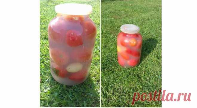 Что нужно добавить в солёные помидоры, чтобы удивить даже самых искушённых