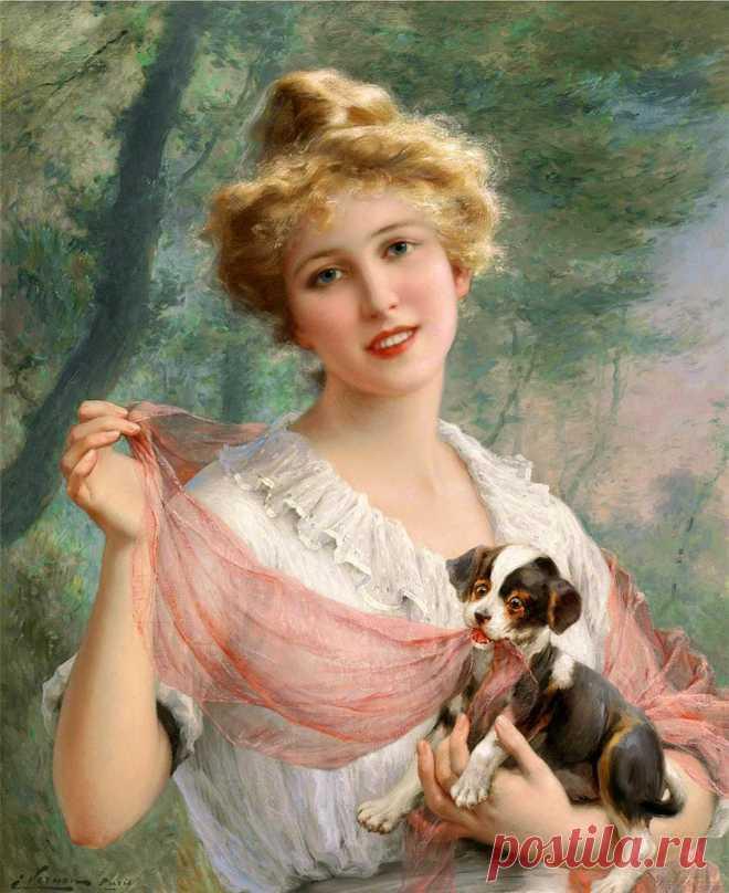 Надписями, картинки с изображением женщины