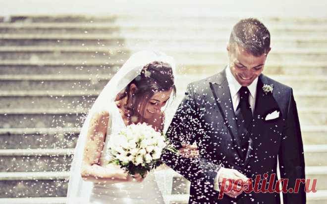 Какой брак будет крепким?