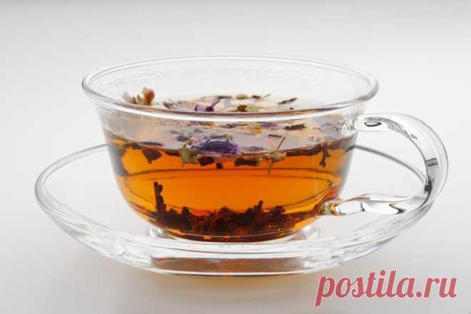 Иван-чай — настоящий русский чай