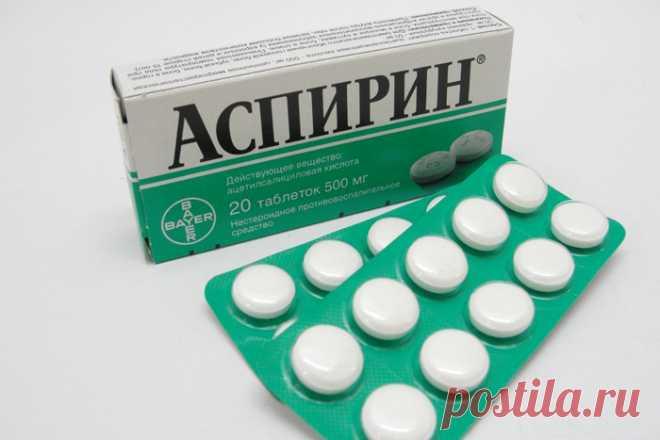 Посадите в саду таблетки аспирина. Эффект волшебный!  Аспирин принадлежит к салицилатам — препаратам, содержащим в основе салициловую кислоту. Она обладает болеутоляющим, жаропонижающим и противовоспалительным эффектом, поэтому аспирин — незаменимый жит…