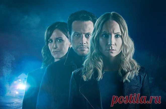 Английский сериал от BBC 2017 г. с продолжением в 2020 г | evro serial | Яндекс Дзен