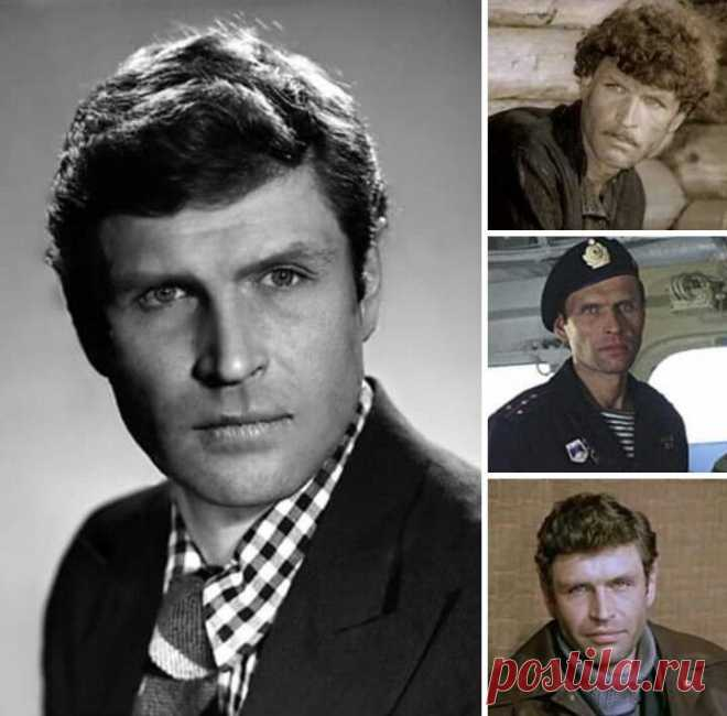 Вадим Спиридонов, 14 октября, 1944  • 7 декабря 1989