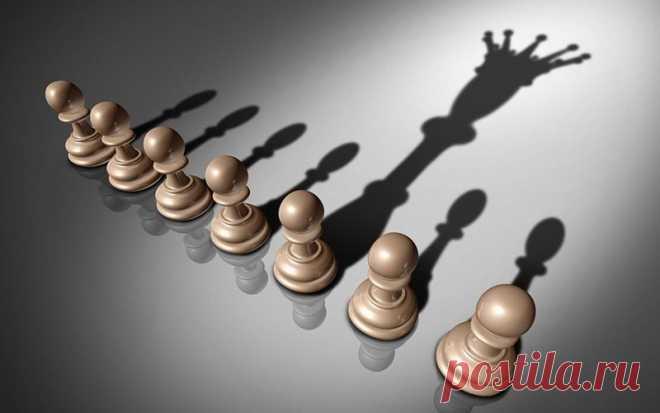 10 видов лидерства в организации | Журнал