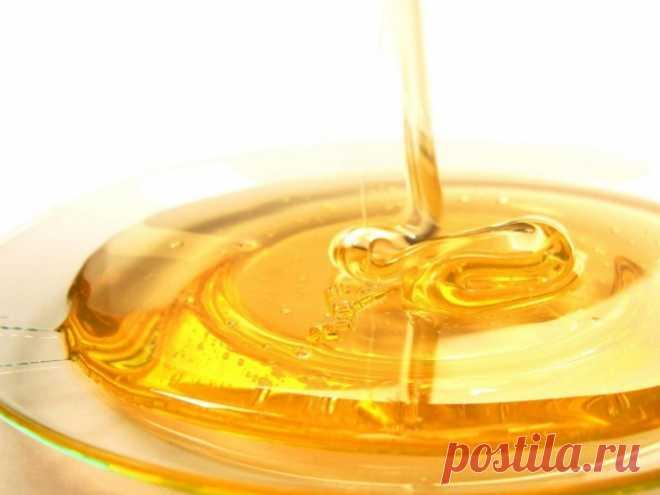 Выбираем правильный мед