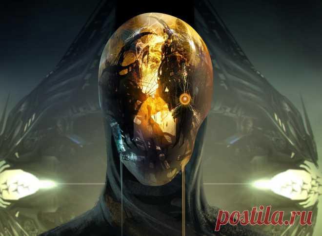 Рассуждаю о перспективах научной фантастики | ПроЧтение | Яндекс Дзен