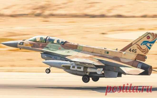 Почему С-300 молчит и ВВС ЦАХАЛ возвращаются на базы: ПВО Сирии и израильские авианалёты   WPRISTAV.RU   Яндекс Дзен