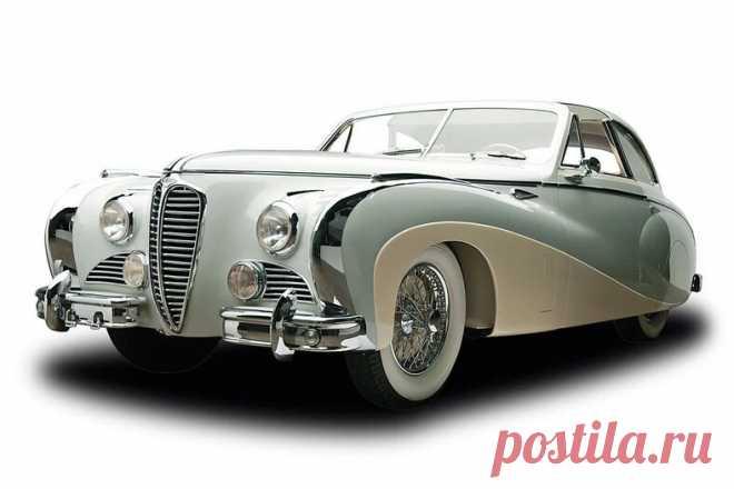 Сто самых красивых автомобилей всех времен | ChinaCars | Яндекс Дзен