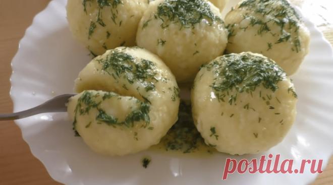 Неожиданная подача привычной картошки — По секрету всему свету