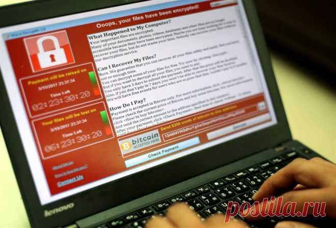 Пять простых шагов для того, чтобы защитить ваш компьютер от вирусов, майнеров и шифровальщиков