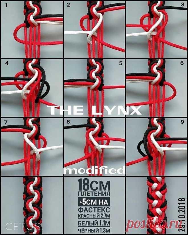Плетение браслетов в технике макраме — DIYIdeas