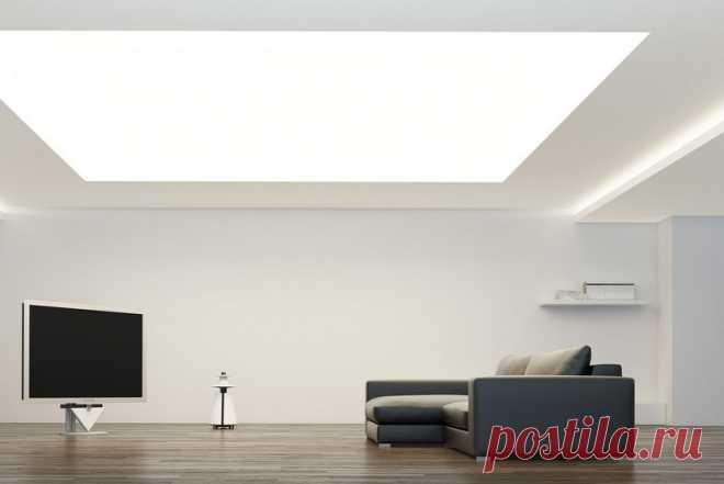 Светящийся потолок: как и из чего сделать Интересным способом оформления жилого пространства является светящийся потолок. Благодаря своим декоративным качествам и оригинальности он сейчас находится на пике популярности. Разнообразить интерьер…