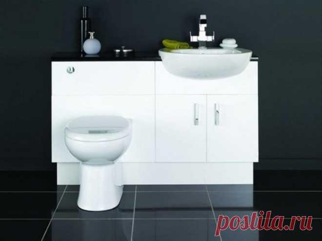 Как правильно обустроить маленькую ванную, чтобы для всего хватило места