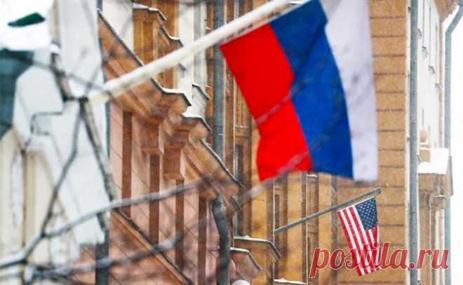 The USA will humiliate Russia until it suffers\u000d\u000aThe Russian authorities, mass media and the public do not know that it for them \