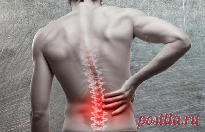 6 причин боли в пояснице, которые большинство людей игнорируют
