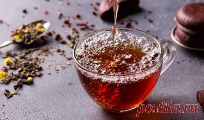«Роскачество» нашло кишечную палочку в чаях 11 производителей | Здоровье