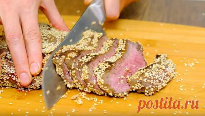 Мясо — Кулинарная книга