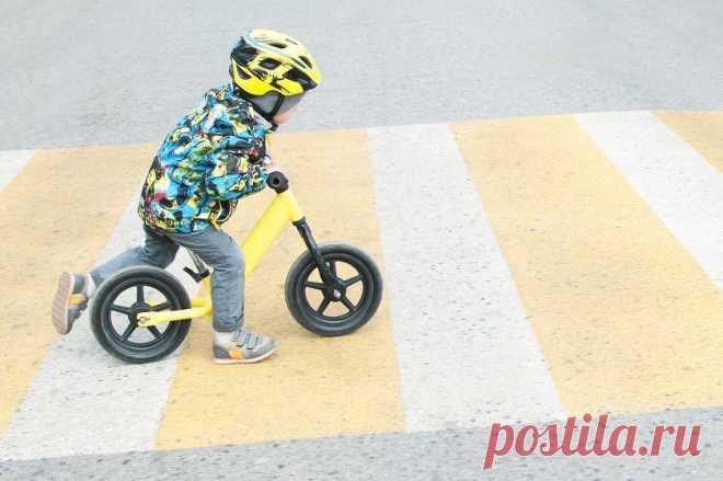Стоп, впереди дорога! Как уберечь себя и ребенка от ДТП на пешеходном переходе - Летидор