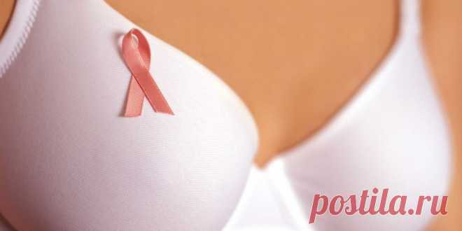 11 симптомов рака груди, которые чаще всего не замечают