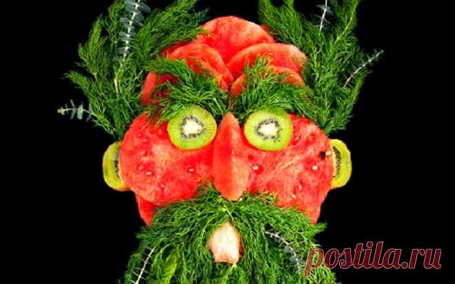 Los retratos brillantes de la verdura jugosa y los productos frescos • las NOVEDADES En las FOTOGRAFÍAS